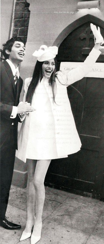 60s wedding style fashion pinterest