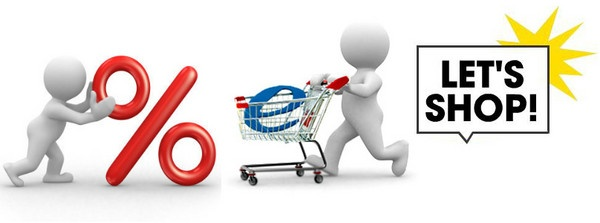 Roll your frugality to shop effectively