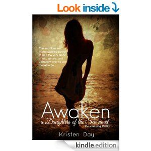 Amazon.com: Awaken (Daughters of the Sea) eBook: Kristen Day, Stacy Sanford: Kindle Store