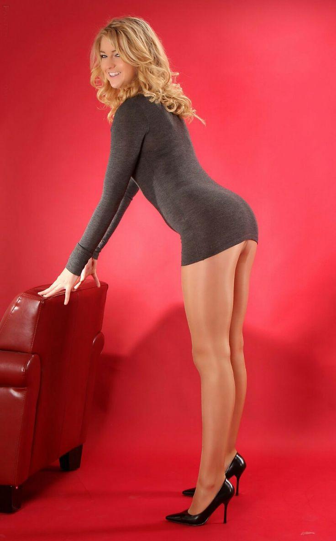 Amazing Legs Long Best Super Hot Pantyhose Pics Images On Pinterest