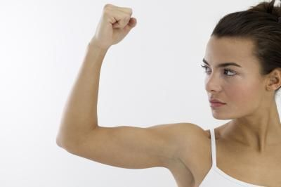 , you can transform flabby arms into firm, toned arms that look ...