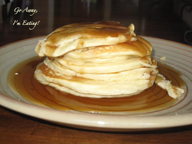 light and fluffy pancakes | Pancake, Crepe, Bilini, Galette | Pintere ...