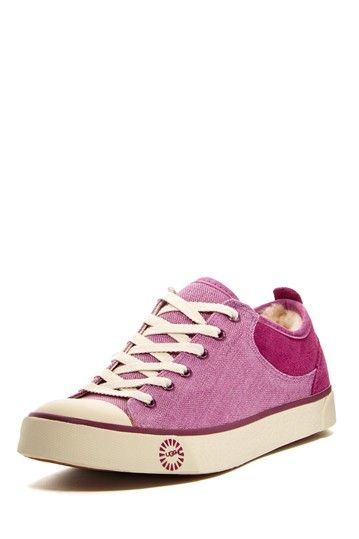 ugg australia evera oxford sneakers
