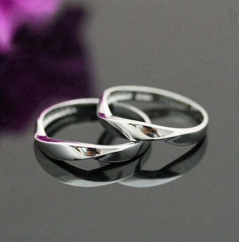 couples promise ring jewelry