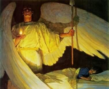 Angel protection | prayer | Pinterest