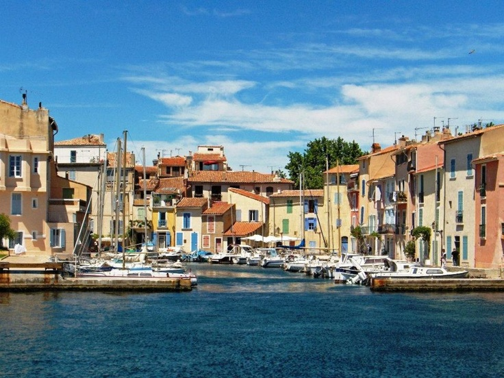 Martigues france paysages pinterest - Point p martigues ...