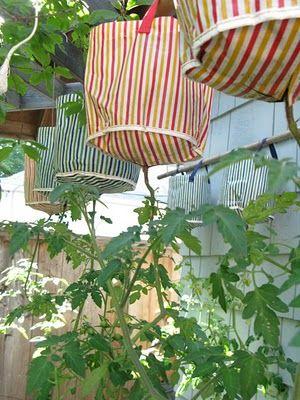 Ikea Garden Hacks Gardening Pinterest