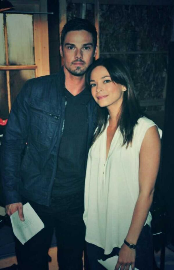 Related Pictures Kristin Kreuk And Jay Ryan PhotoKristin Kreuk And Jay Ryan Tumblr