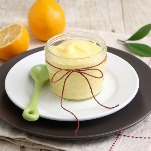 Meyer lemon curd | Yummy Endings | Pinterest