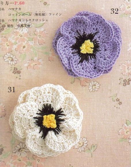 motifs fleurs - Picasa Web Albums