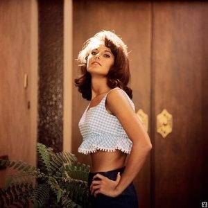 Lisa Baker - Playmate of the Month for November 1966