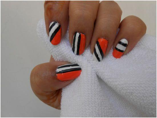 nails tumblr shellac nail plano tx custer new nail art ideas midnight