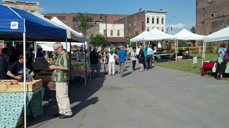 Saturday is marketday kingston farmers market in new york 10am 2pm