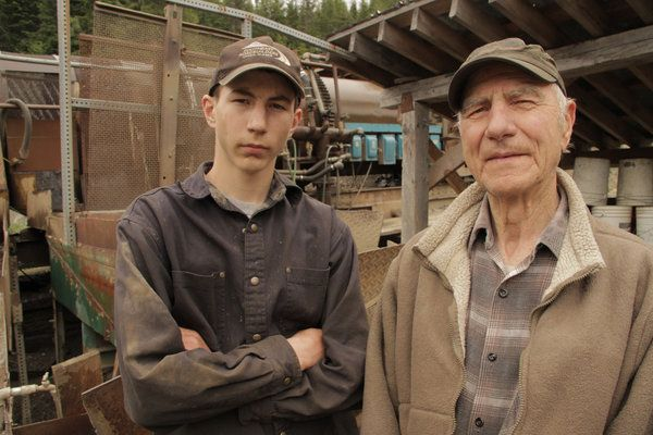 parker and john schnabel