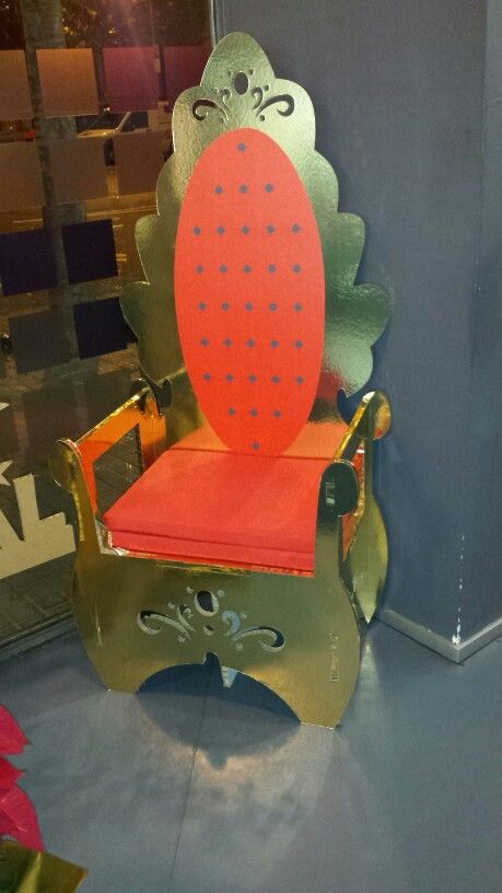 King 39 s throne diy kits and parade float supplies on pinterest for Diy king throne chair