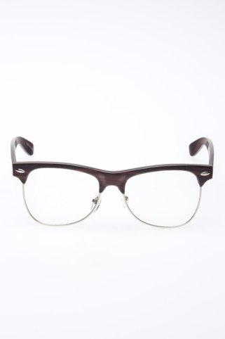 Clear Lens Glasses Melbourne