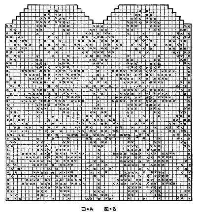 scandinavian knitting patterns - huhocolorhd
