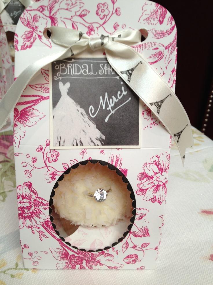 Wedding Shower Favors Pinterest