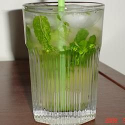 The Real Mojito Recipe — Dishmaps
