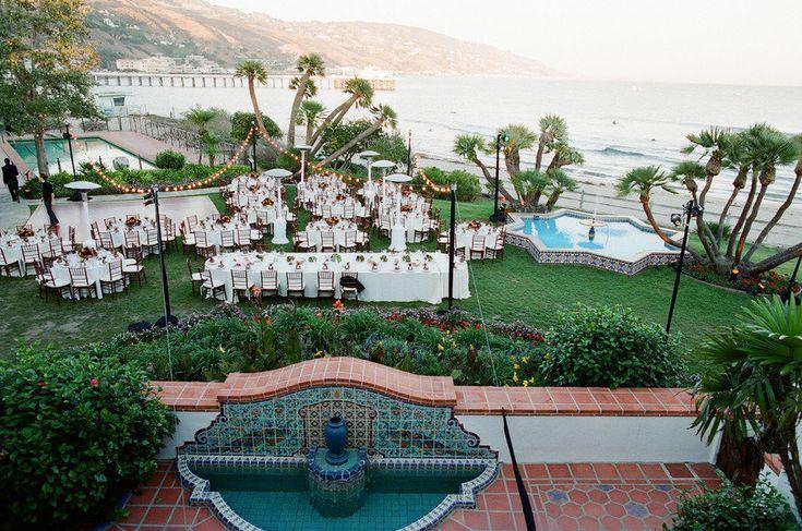 Adamson House Reception In Malibu Ca 21st Century Hope