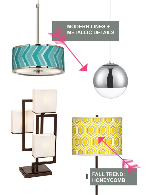 Freebie Friday: Win Fall Lighting From EuroStyleLighting.com (http://blog.hgtv.com/design/2013/10/04/win-free-fall-lighting-from-hgtv/?soc=pinterest)