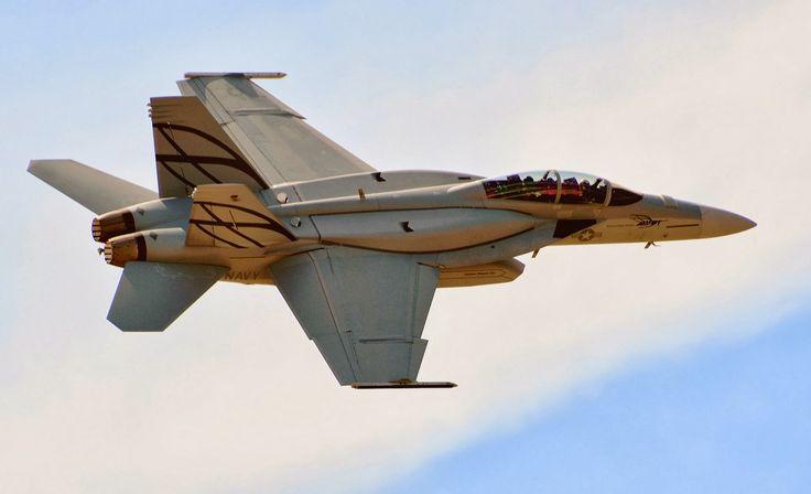F 18 Advanced Super Hornet Boeing's F-18 Advanced...
