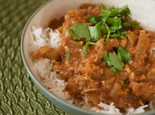 chicken vindaloo | Crockpot Recipes I Want To Try | Pinterest