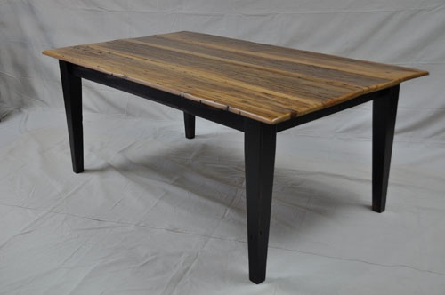 Stock H8927 DINING TABLES Louisiana Cypress Home Furnishings