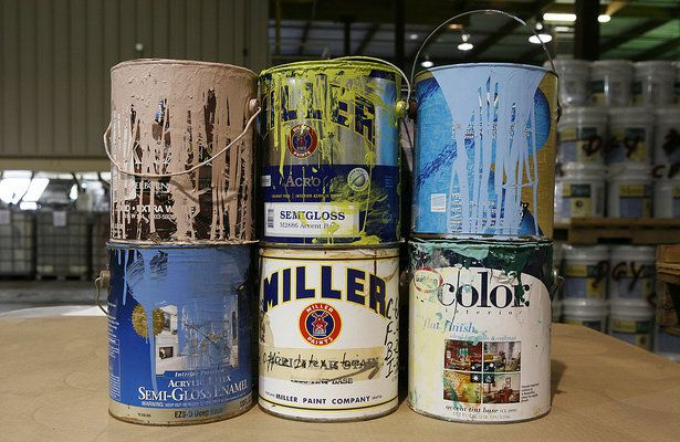 paint recycling denver co