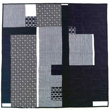 Shinzu Quilt now featured on Fab.