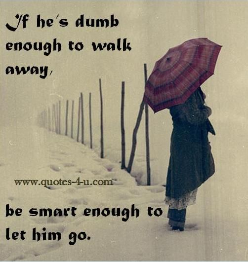 Let Him Go Quotes. QuotesGram