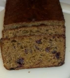 Cranberry Orange Yogurt Bread | Beer Recipes | Pinterest