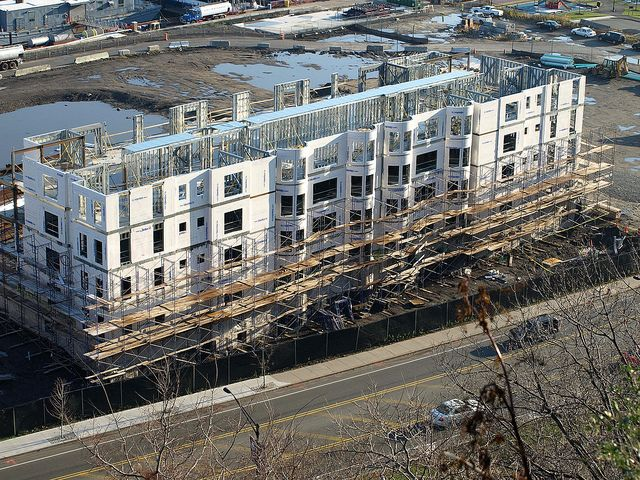 new apartments on jefferson davis hwy