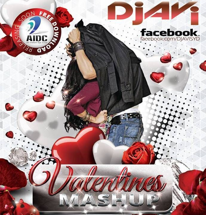 valentine mashup 2014 kiran kamath songs.pk
