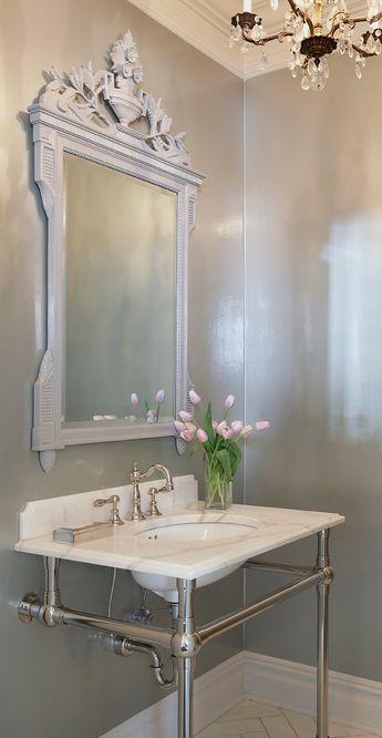 unos espejos preciosos para hacer de tu baoun bao