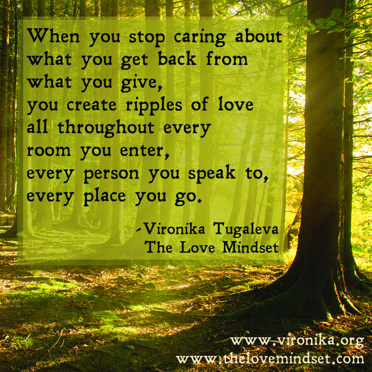 Pin by Vironika Tugaleva on Quotes From The Love Mindset | Pinterest
