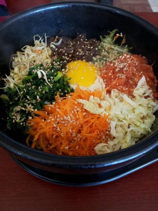 Korean Bulgogi | recipes | Pinterest