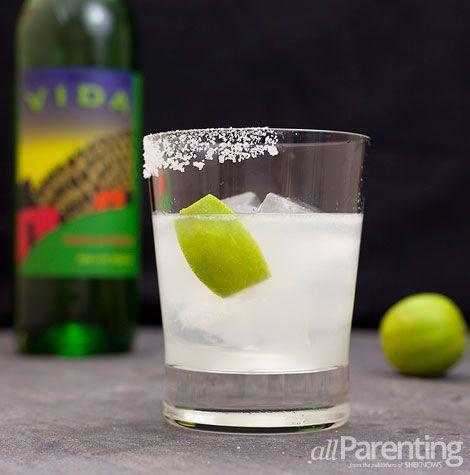 Mezcal Margarita | Tequila Cocktails | Pinterest