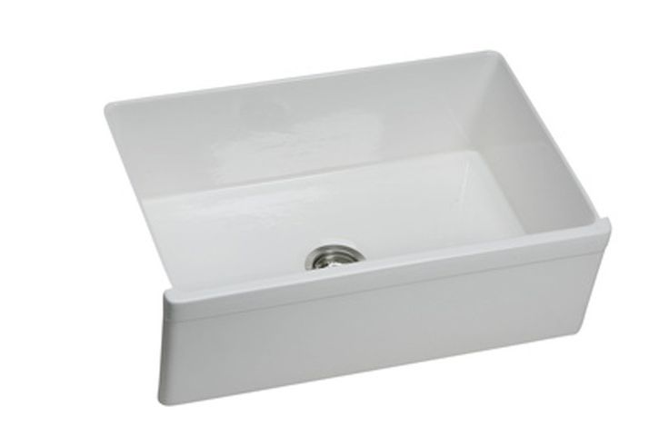 Quality Kitchen Sinks : ... by Blue Bath Quality Home, Kitchen And Bath on Fireclay Farm Sink