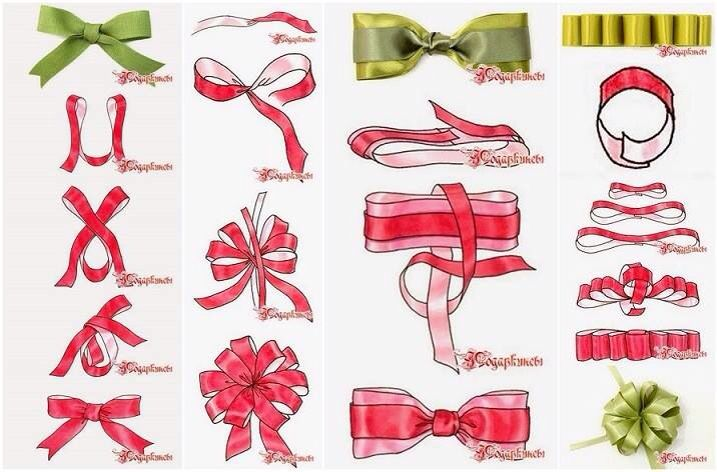 How to tie ribbons homemade cards pinterest for How to tie a ribbon on a bookmark