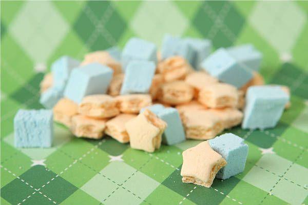 Crispy Cereal Marshmallows Recipes — Dishmaps