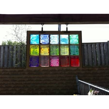recycle old windows repurpose reuse recycle pinterest