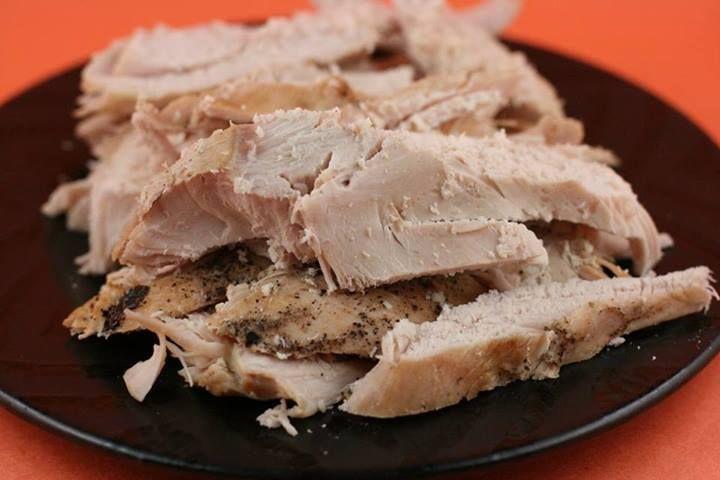 Crock pot turkey breast crock pot cookery pinterest