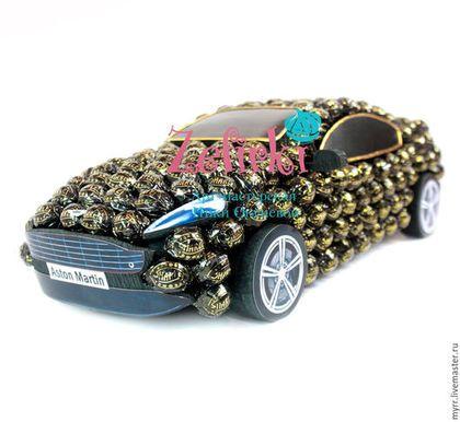 Авто подарки для мужчин 13