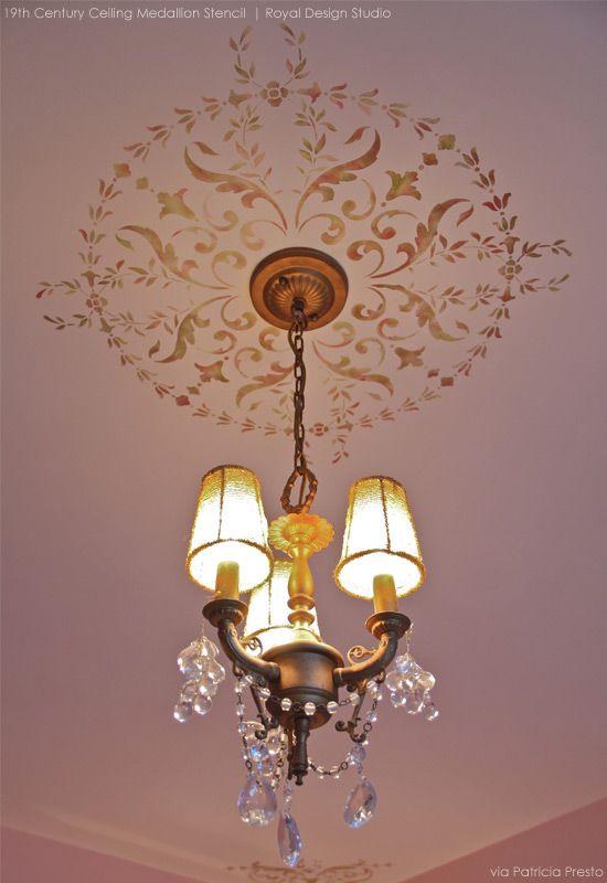 ceiling-medallion