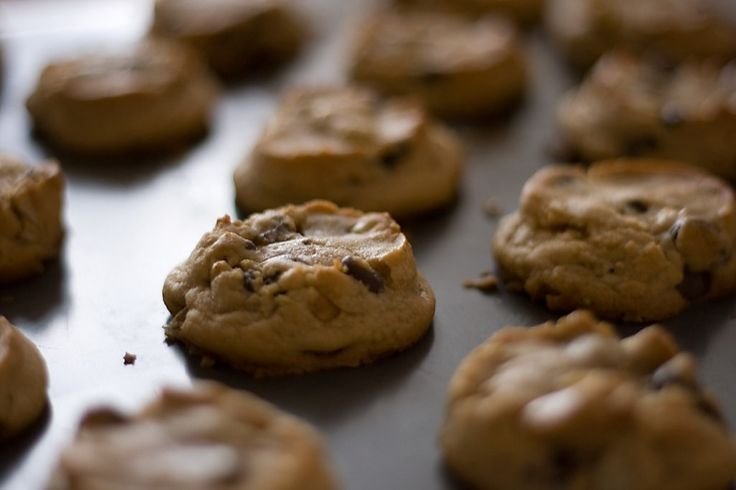 Award Winning Soft Chocolate Chip Cookies | My Food Inspiration