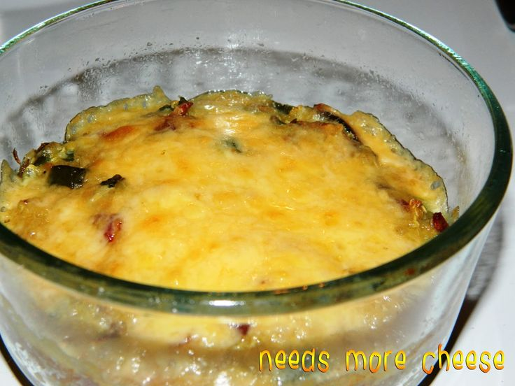 Baked Breakfast Quinoa Recipe — Dishmaps