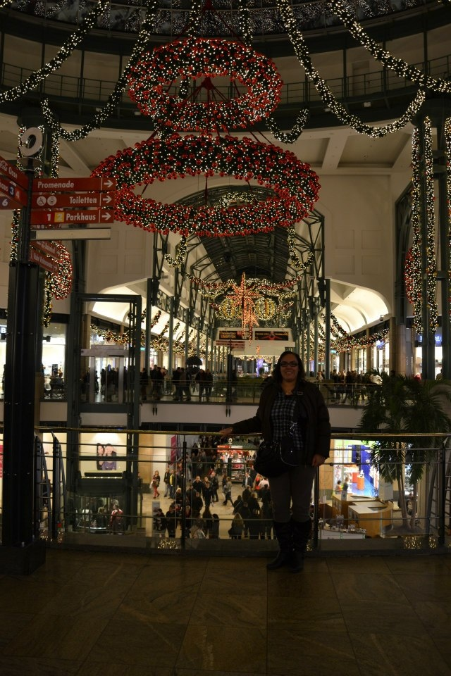 Oberhausen Germany  City pictures : CentrO Oberhausen Germany | Places I've visited | Pinterest