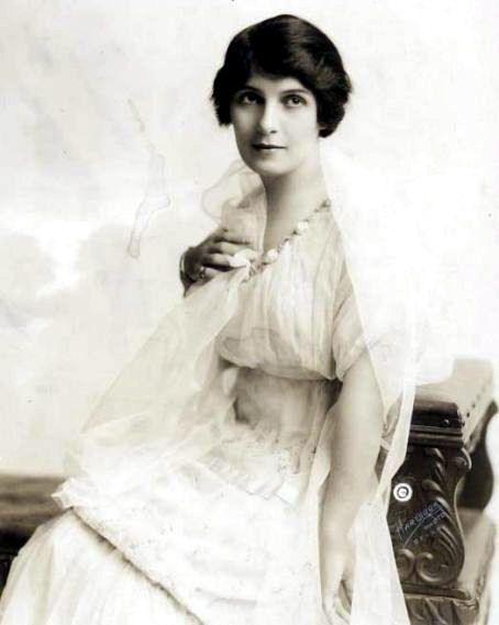 Mary Alden Net Worth