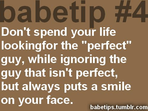 Smile is perfect